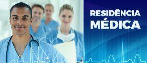 Edital Residência Médica e Ficha de Inscrição – 2019